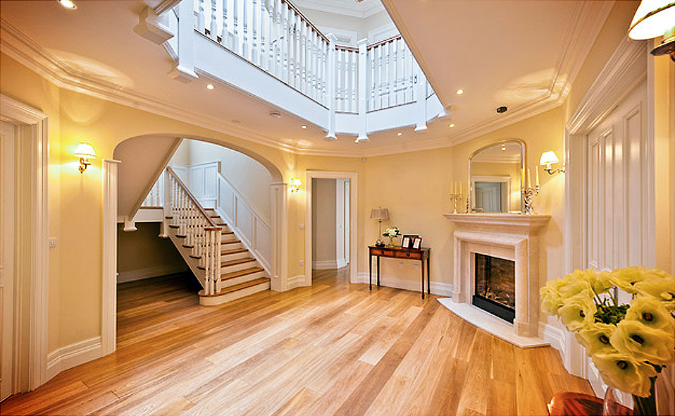 FC Residential Interior Two